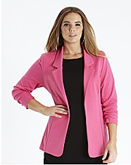 Soft Tailored Blazer