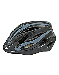 Bryce Inmould Cycle Helmet Black