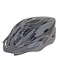 Sierra Cycle Helmet Black