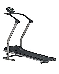 Body Sculpture Manual Treadmill