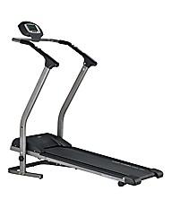 Body Sculpture Manual Treadmill