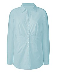 BESPOKEfit Shirt Voluptuous Fit E-GG