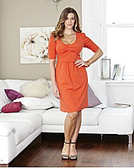 BESPOKEfit Dress Voluptuous Fit E-GG