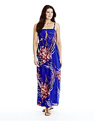 BESPOKEfit Maxi Dress Standard Fit B-DD