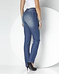 MAGISCULPT Boost Your Bum Jeans 30in