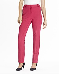 Mix And Match Slim Leg Trousers 27in