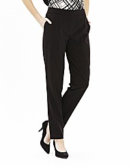 Peg Trousers Length 27in
