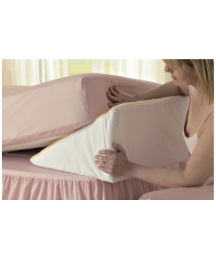 Bed Wedge with FREE Quilted Cover