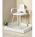 3-in-1 Shower Stool