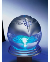 Sensu Air Purifier & Aromatherapy Globe