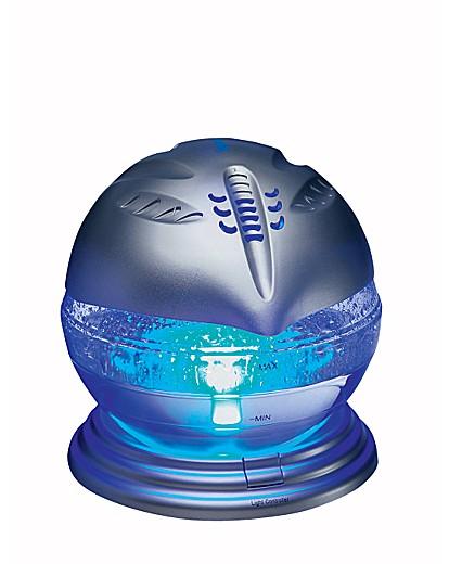 Sensu Air Purifier & Aromatherapy Globe