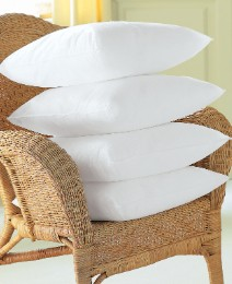 4 Luxury Spring Back Cushion Pads