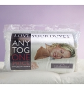 Any Tog One Price Duvet & Pillow(s)