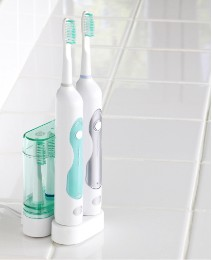 Rio Dental Sonic Toothbrush