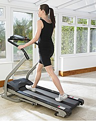 Treadmill with Incline & Installation
