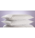 Egyptian Cotton Pair of Pillows