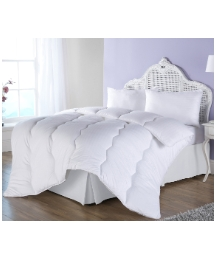 Luxury Hotel Collection Mattress Topper