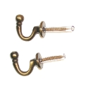Medium Ball Hooks