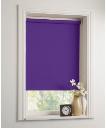 Sunlover Straight Edge Roller Blind