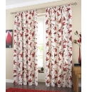 Tuscany Curtains With Free Tie-Backs