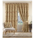 Maybury Luxury Pencil Pleat Curtains