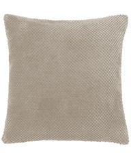 Chenille Filled Cushion Covers