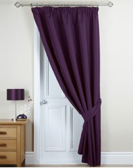 Emperor Thermal Door Curtain