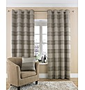 Pendleton Eyelet Lined Curtains