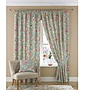 Aspley Lined Pencil Pleat Curtains