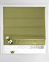 Large Emperor Thermal Roman Blind