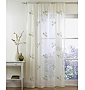 Swallows Voile Panel