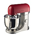 Kenwood Kmix Stand Mixer Raspberry