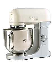 Kenwood Kmix Stand Mixer Almond