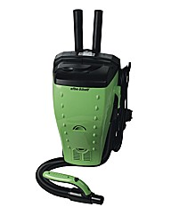Efbe Schott Back Pac Vacuum Cleaner