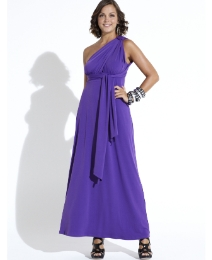 Multi Way Maxi Dress Length 52in