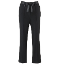 Cigarette Pants Length 27 Inch