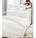 Egyptian Cotton Percale Fitted Sheet