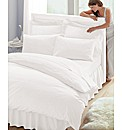 Egyptian Cotton Percale Flat Sheet