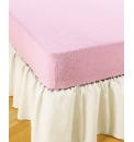 Fitted Terry Sheets