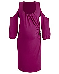 Maternity Tunic Length 35in