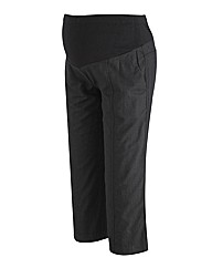 Maternity Linen Trousers