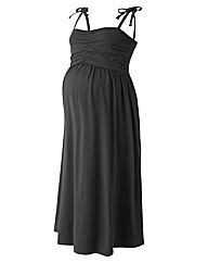 Maternity Jersey Dress
