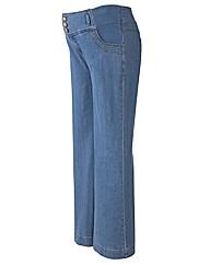 Cheryl Maternity Jeans