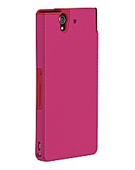 Case Mate Sony Xperia Z Tough Case- Pink