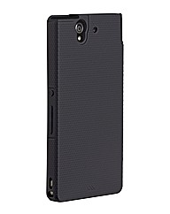 Case Mate Sony Xperia Z Tougn Case-Black