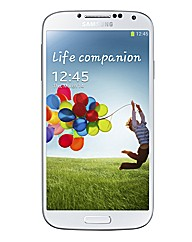 Samsung Galaxy S4 16GB SIM Free Mobile