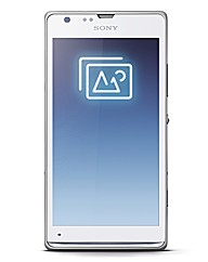 O2 Sony Xperia SP Mobile Phone