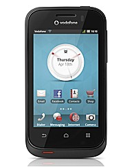 Vodafone Smart Mini Mobile Phone