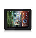 Prestigio 10in Tablet - Black
