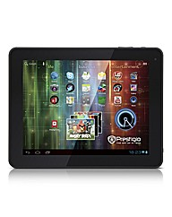 Prestigio 10in Tablet - White